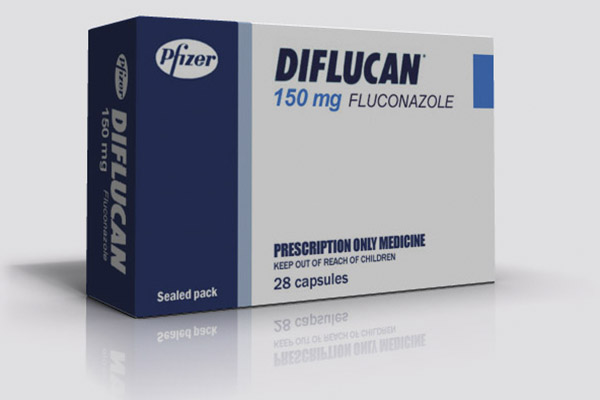 Fluconazole 150 for yeast infection